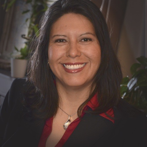 Shelley Tijerina, MS, CSP